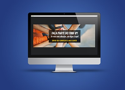 Banners Web - EnsinoIP