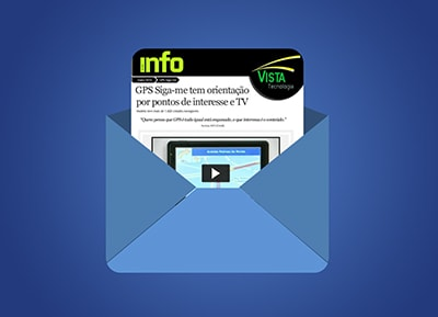 E-mail Marketing - Vista Tecnologia